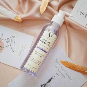 Jadore in Jou Perfume Shower Gel